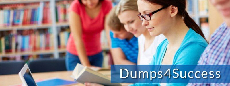 Dumps4Success | Updated Exam Questions For All ...